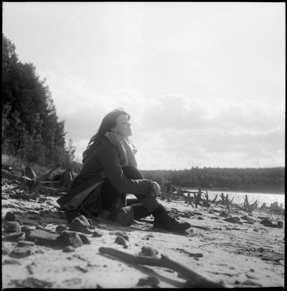 Portraits at the Beach/// More…